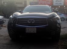 Available for sale! 60,000 - 69,999 km mileage Infiniti FX37 2012
