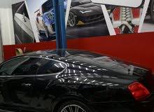 مركز السيارة الفاخرة لصيانة السيارات الالمانية والاوربية