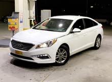 Hyundai Sonata car for sale 2015 in Saham city