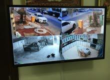 تركيب كاميرات مراقبة ارخص الاسعار
