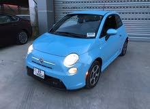 Available for sale! 20,000 - 29,999 km mileage Fiat 500e 2015