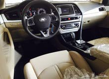 Available for sale! 0 km mileage Hyundai Sonata 2018