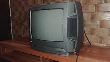 تلفزيون صغير 15 بوصه ياباني