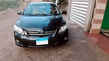 Toyota Corolla 2008 for sale in Dakahlia
