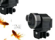 أكالة سمك أوتوماتيك جديدة للبيع
