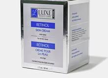 تصفية على جميع منتجاتنا الأمريكية الأصلية للبشرةCLEARANCE Original American Face Products