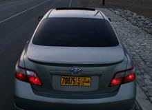 Automatic Toyota 2009 for sale - Used - Suwaiq city