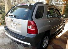 2007 Used Kia Sportage for sale