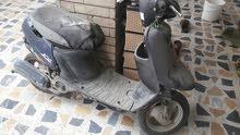 Basra - Yamaha motorbike made in 2019 for sale