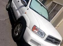Nissan Pathfinder made in 1999 for sale