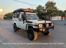 Used 1995 Toyota Land Cruiser for sale at best price