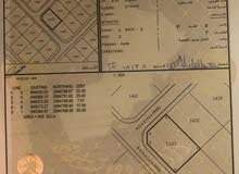 للبيع ارض كوونر في مدينة النهضة الامتداد الاول