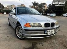 BMW 318 2002 For sale - Grey color