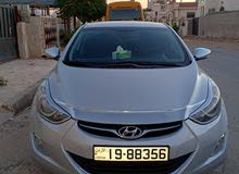 2011 Used Avante with Automatic transmission is available for sale