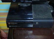 Xbox 360 Microsoft استعمال خفيف 500GB و معاه الكاميرا شاهد الصور شكرا