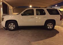 condition Chevrolet Tahoe  with  km mileage