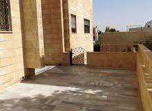 شقة مفروشة 110م للبيع خلف الجامعة الأردنية