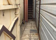 بيت صغير طابق ثاني في حي الخضراء