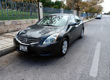 Automatic Nissan 2011 for sale - Used - Amman city