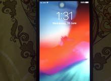 ايفون 8 بلس الشاشة مغيرة