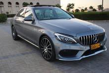 Mercedes Benz C 300 2016 For Sale