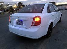 2008 Used Optra with Manual transmission is available for sale