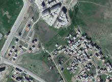 قطعة أرض للبيع في تجزء نمرة61 في طنجة قريب محطة جديد سدي إدريس 60متر على طريق دي
