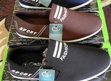أحذيّة جديدة للبيع بالجملة فقط بسعر مغري جداً جداً..