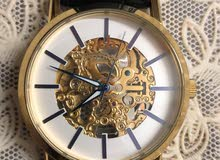 Christian Bell Automatic Luxury Watch