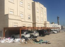 Villa for sale with 2 rooms - Mubarak Al-Kabeer city Abu Ftaira