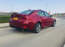 Available for sale! 1 - 9,999 km mileage Lexus ISF 2014