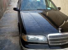 Automatic Black Daewoo 1994 for sale