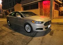 Rent a 2015 Ford Fusion with best price