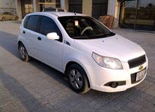 Aveo 2009 - Used Automatic transmission