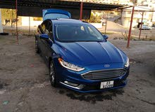 Used 2017 Ford Fusion for sale at best price