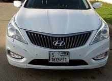Used condition Hyundai Azera 2013 with 20,000 - 29,999 km mileage