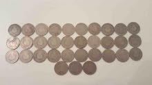 عملات امريكية US coins