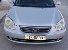 140,000 - 149,999 km Kia Optima 2008 for sale
