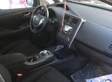 Used Nissan Leaf in Irbid