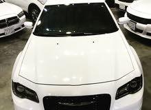 Automatic New Chrysler 300C