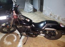 هوندا شادو 2011  للبيع بسعر مغري