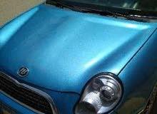 مينى كوبر صينى ليفان 320 موديل 2011 للبيع