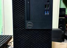 Dell Optiplex 3050 Small  شاهد المزيد على: https://iq.opensooq.com/ar/post/create