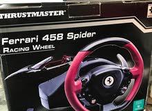 دومان اكس بوكس ون Xbox One Steering Wheel