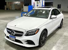Automatic Mercedes Benz 2019 for sale - Used - Al Dakhiliya city