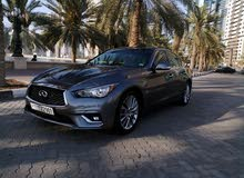 2018 Used Infiniti Q50 for sale