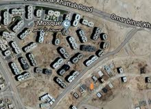 أرض للبيع من المالك مباشر في مدينة بدر الحي المتميز المنطقة الخامسة بجوار كمبوند دار مصر ومول مصر