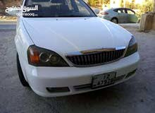 Used condition Daewoo Magnus 2005 with 120,000 - 129,999 km mileage