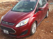 Ford C-MAX car for sale 2017 in Irbid city