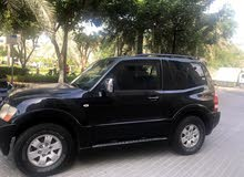 For sale Used Pajero Sport - Automatic